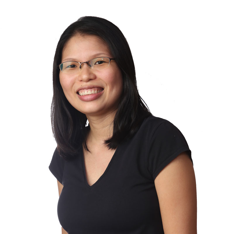 Dr Loh Ee Tyug