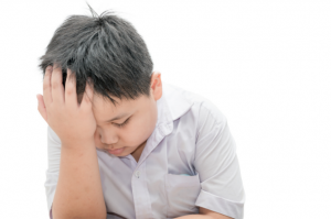 Could Your Child's Headaches be due to Misaligned Teeth?